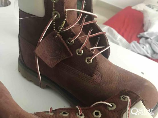 Timblerland Shoes NEW