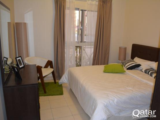 **FULLY FURNISHED BIG ROOMS FOR RENT IN BARWA CITY** ONLY FOR KABAYAN!!