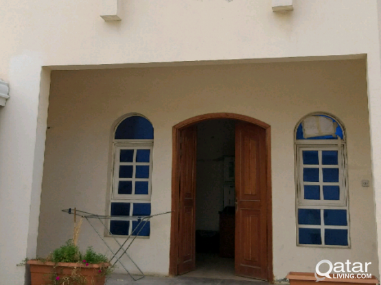 1BHK Family Room Available For Rent Behind Safari Hyper Market Near Al-Maha Academy Ain Khaled