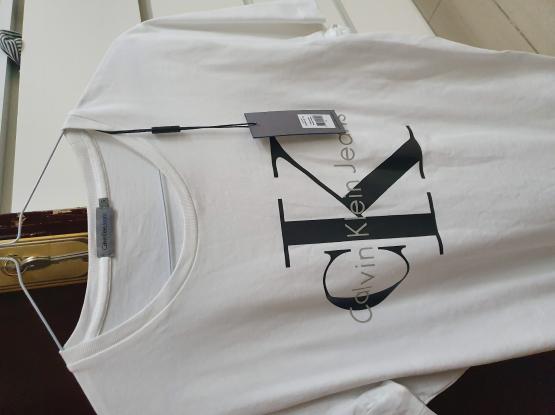 Original Calvin Klein classic t shirt