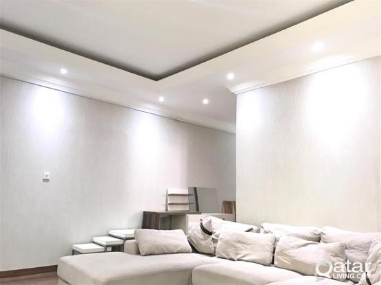 FF Super Deluxe 1BHK Flat For Rent Near Villaggio Mall -NO COMMISSION