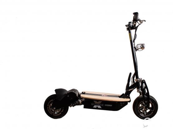 E-scooter 4A-EXTREME