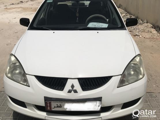 Mitsubishi Lancer GL 2006