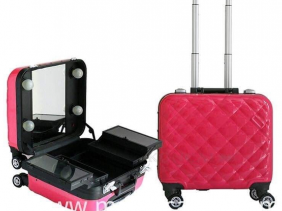 New Mobile Vanity Trolley