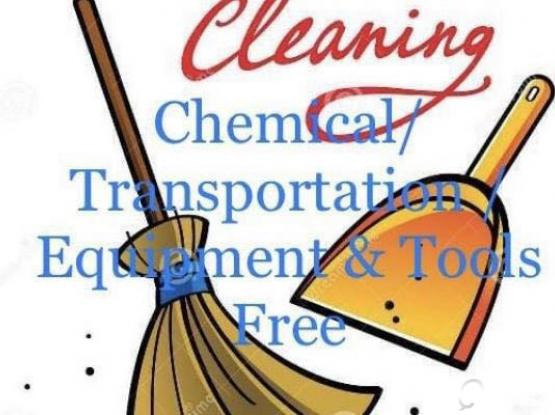 Best House / villa deep cleaning& General cleaning