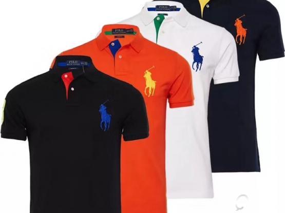 Brandnew RL Polo-shirt