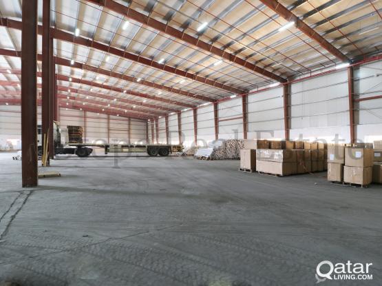 4250 sqm Elegant Warehouse Industrial Area