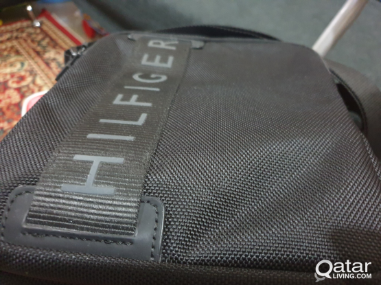 Original Hilfiger Sling Bag for Men