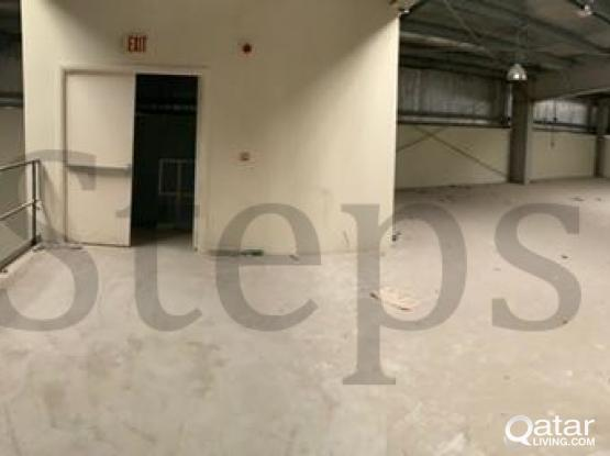 1,600SQM Brand New Food Storage For rent