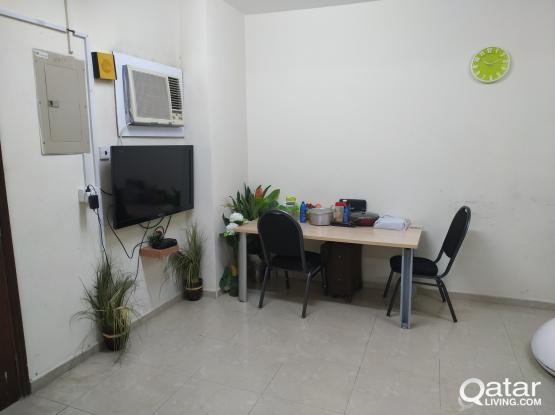 1 Bedroom For Rent For Female (Working)