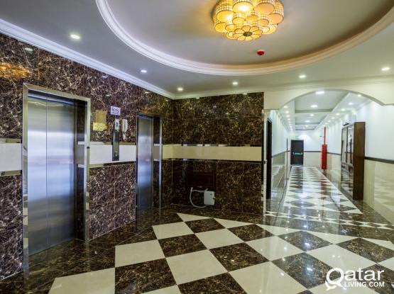 OFFICE SPACE IN WAKRA 60 QAR / M2