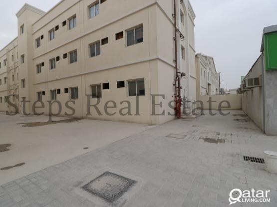 270 Labor Camp For Rent at Industrial Area