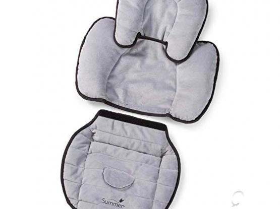 Summer Infant 2-in-1 Snuzzler Piddlepad