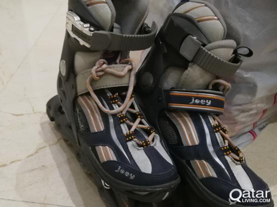 Skate Shoes Roller