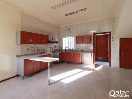 3 Bedroom + maid room For Rent in Abu Hamour