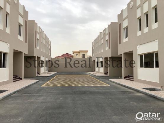 Brand New \Villa Compound at Al Gharrafa