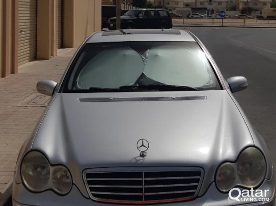 Mercedes C 230 2007
