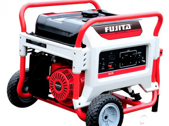 FUJITA 9Kva Gasoline Generator