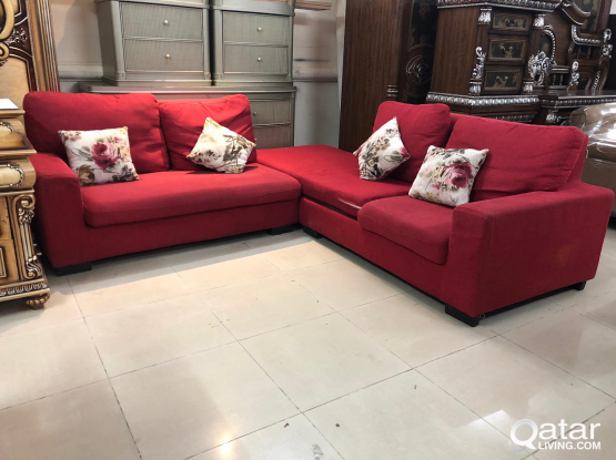 For sell corner sofa