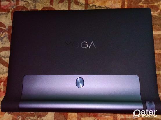 Lenovo Yoga tab 3 10 inch