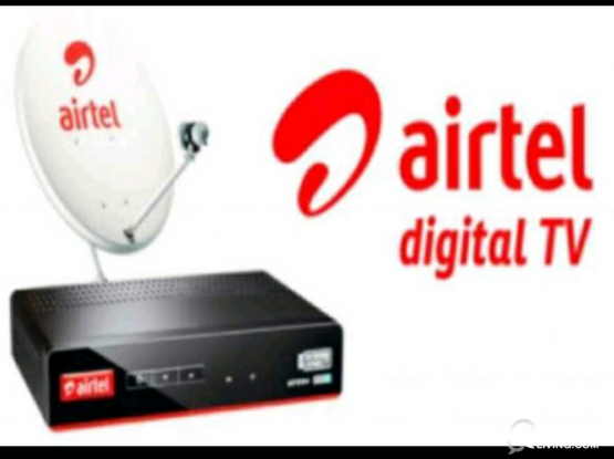airtel dish installation mob 74712299