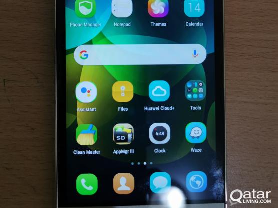 Huawei 4C Gold
