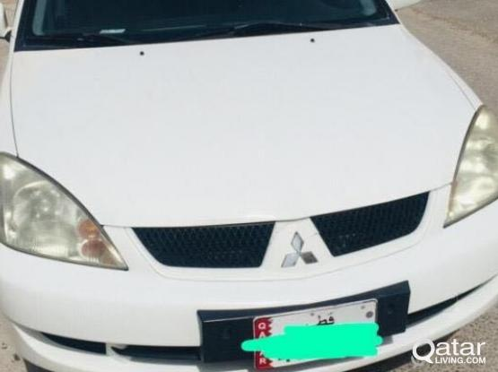 Mitsubishi Lancer GLX 2011