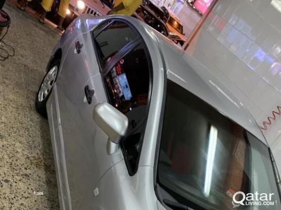 Honda Civic LXi 2008
