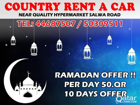 RAMADAN OFFER STARTING PRICE - 50309511.