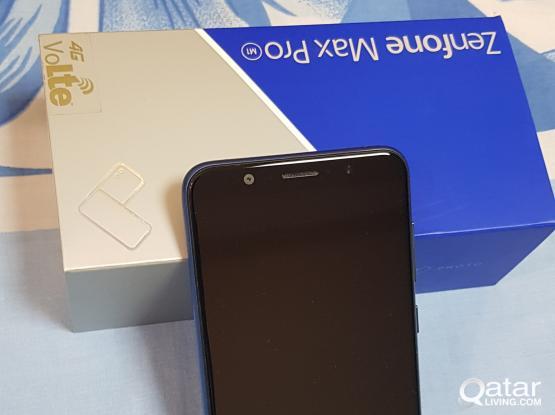 asus max pro M1  (fix price 400) 3GB+32GB