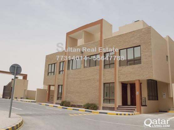 4 BHK Compound in Umm Salal Mohamed+ 1 month free