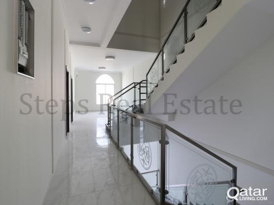 BRAND NEW *6*BHK villa 4 rent ABU HAMOUR