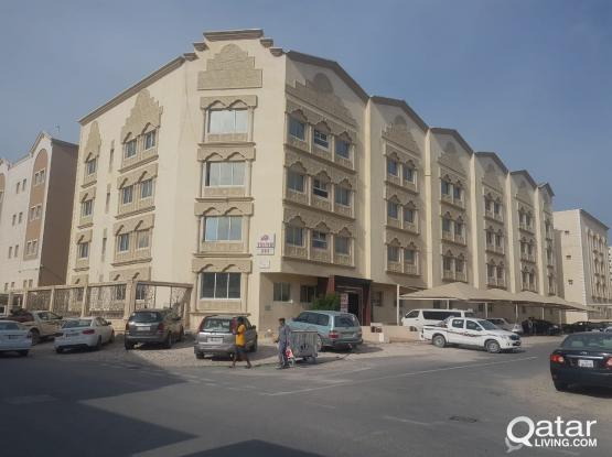 SPACIOUS 2BHK FOR FAMILY IN AL NASSER - NO COMMISSION..!!!