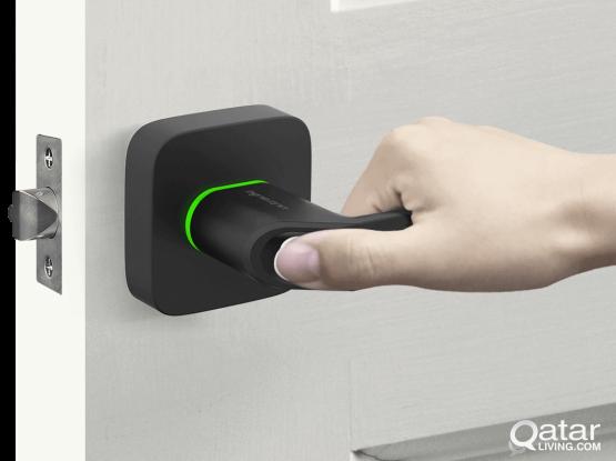 Fingerprint Lock USA- made New