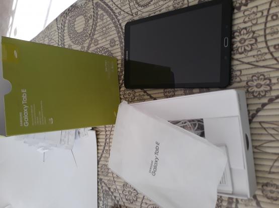 Samsung Tab E 3G Calling