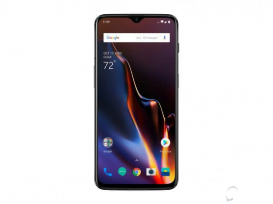 OnePlus 6t 128gb with back cover and 2 6d temp gls