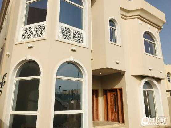 Brand New and Spacious One Bedroom villa apartment available at Abu Hamour opposit to safari Mall