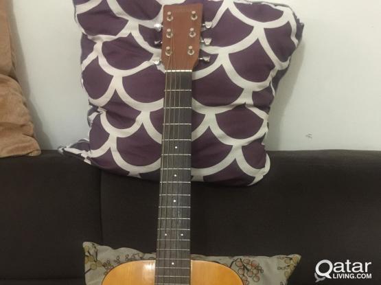Yamaha Guitar for Juniors