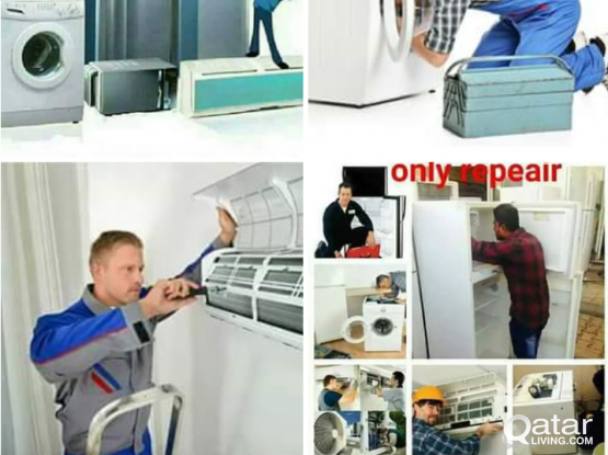 Fridge Washing Machine Repairing Call Me 50180097