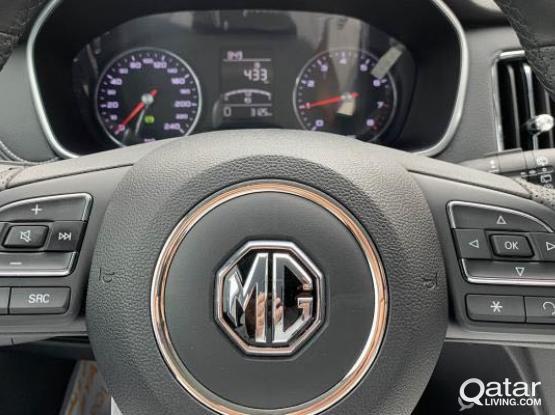 MG MGB 2019