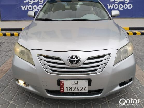 Toyota Camry GLX 2009
