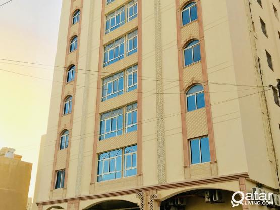 Brand New and Spacious One Bedroom Apartment available at Doha Jadeed One Month Fre