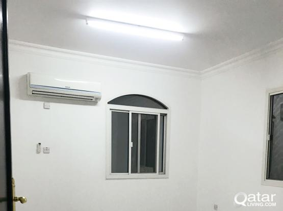 Un-Furnished 4-Office rooms space in gharaffa