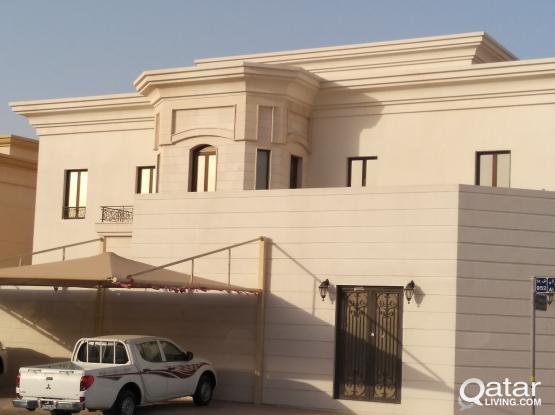 SPACIOUS STUDIO AVAILABLE IN THUMAMA NEAR THUMAMA HEALTH CENTER(Gulf driving school)