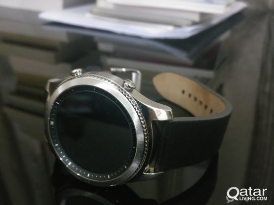 S3 classic Galaxy Smartwatch Samsung