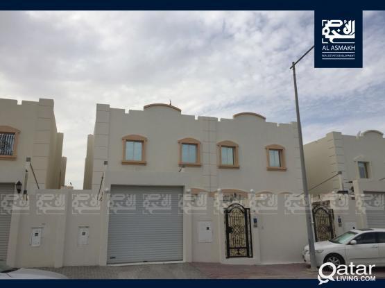 Unfurnished 4-Bedroom Villa in Al New Rayyan