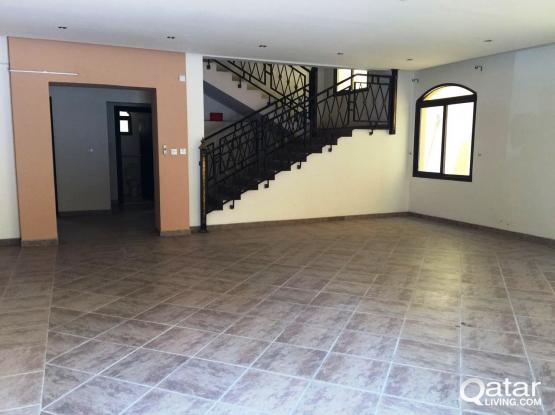 * * * 5 BR Compound villa in Al Waab * * *