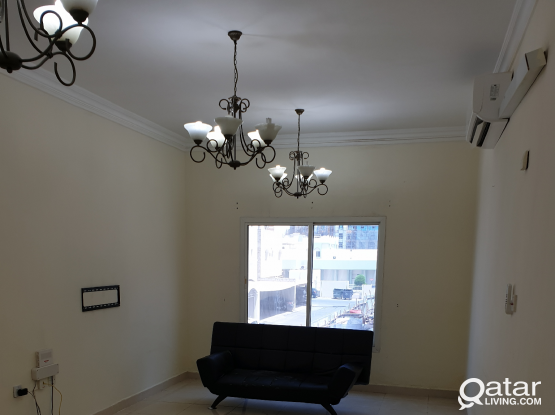 2 BR flat for 4300