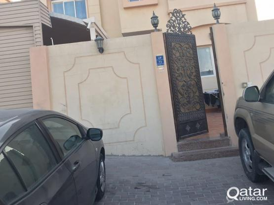 Like Brand new 1bhk  AVAILABLE IN ALTHUMAMA NEAR GULF DRIVING SCHOOL