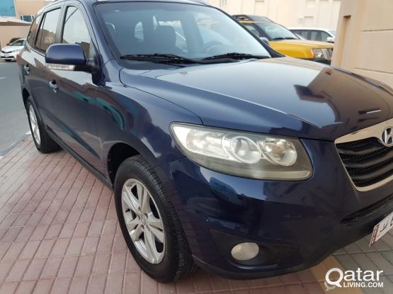 Hyundai SantaFe 2010